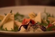 Teller mit Parmigiano Reggiano,Asiago Kease,Taleggio Kease
