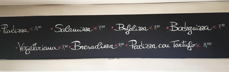 Piadizzeria